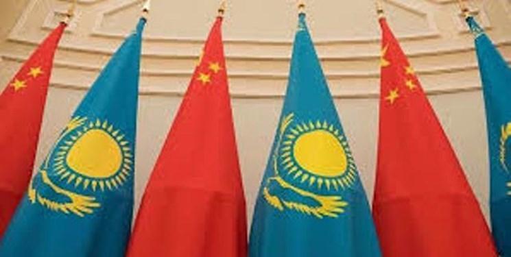 آلماتی میزبان همایش بین المللی تاجران قزاق و چینی