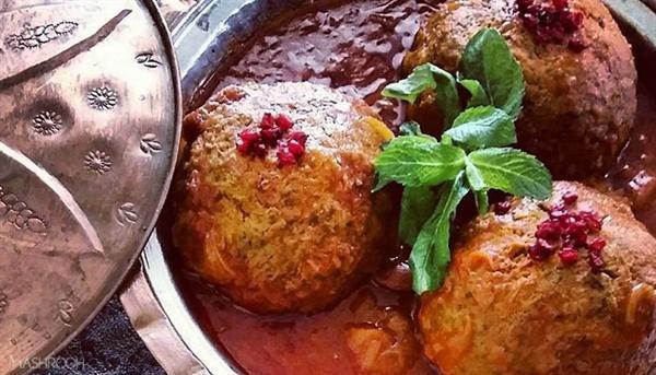 برگزاری دوره های آموزشی آشپزی سنتی و بومی آذربایجان شرقی