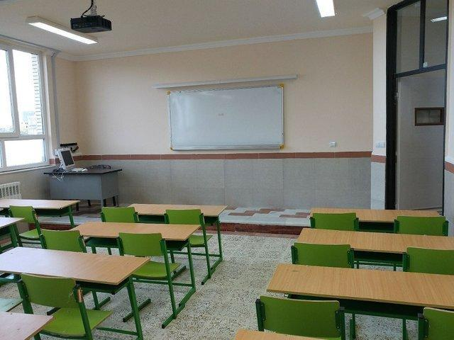 مدیرکل نوسازی توسعه و تجهیز مدارس استان ایلام : بیش از 1400 کلاس درس در استان ایلام احتیاج به مقاوم سازی دارند