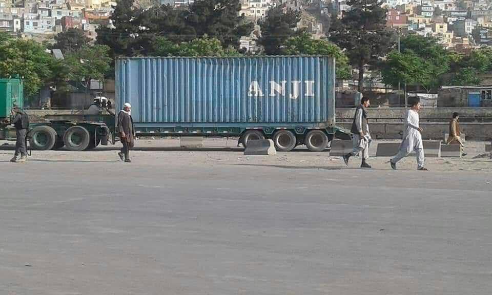 کابل اول خرداد متفاوتی را تجربه کرد