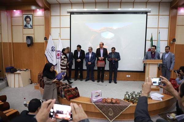 آیین اختتامیه نخستین جشنواره ملی عکس میراث ماندگار در خراسان جنوبی برگزار گردید
