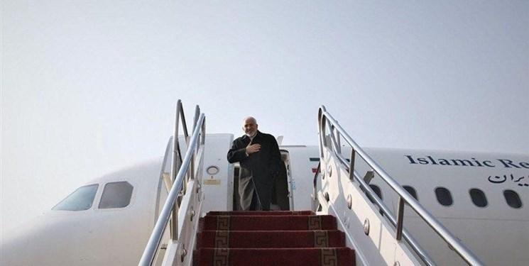 روزنامه کویتی: ظریف در کویت طرح پیمان عدم تعرض را آنالیز می نماید