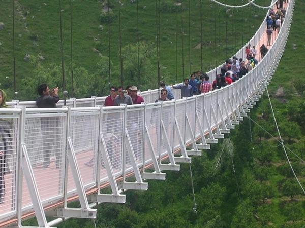 گردشگری تابستانی اردبیل با جشنواره های متنوع رونق گرفت