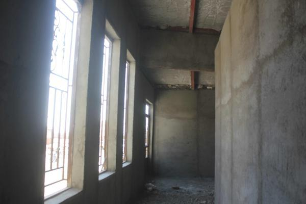 سرانجام عملیات اجرایی پیش بینی شده ساختمان مرکز آموزش صنایع دستی سرایان
