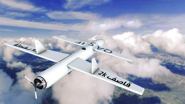 پایگاه هوایی ملک خالد هدف حملات پهپادی انصارالله