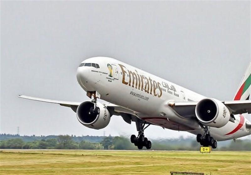 درباره هواپیمایی امارات چه می دانید؟