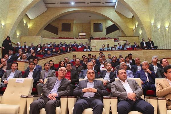 مراسم تکریم و معارفه مدیرکل میراث فرهنگی استان تهران برگزار گشت