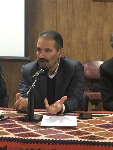 ارزیابی 3 ماهه فعالیت های میراث فرهنگی شهرستان های اصفهان