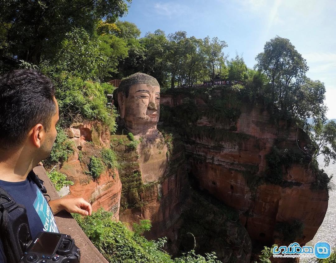 سفرنامه چین، به قلم جهانگرد، رضا علمداری ، قسمت سوم