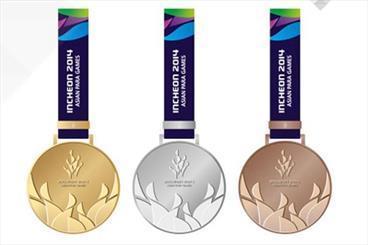 یک مدال نقره دیگر برای بانوان ایران، تکتاز در پرتاب وزنه دوم شد