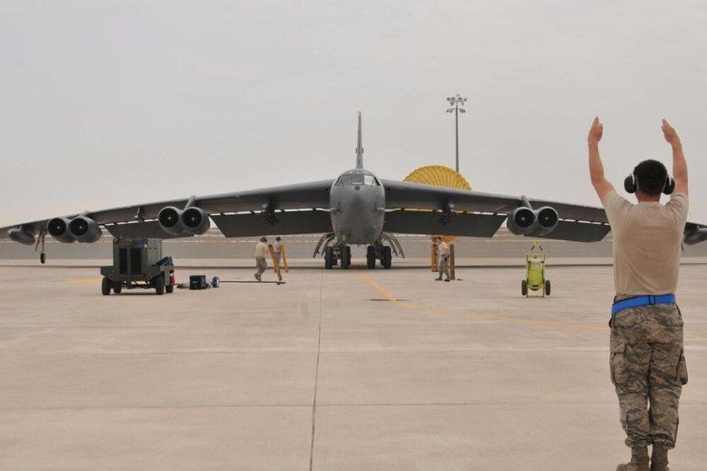 چرا آمریکا فرماندهی هوایی خود از قطر را جابجا کرد؟
