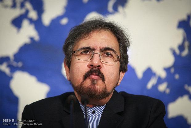 ایران از دولت کانادا درباره قتل شهروند ایرانی شرح می خواهد