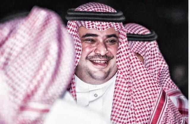 حساب توئیتری مشاور سابق بن سلمان مسدود شد