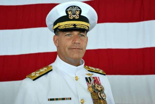 مقام ارشد نیروی دریای آمریکا توسعه طلبی چین در اقیانوس هند را نگران کننده خواند