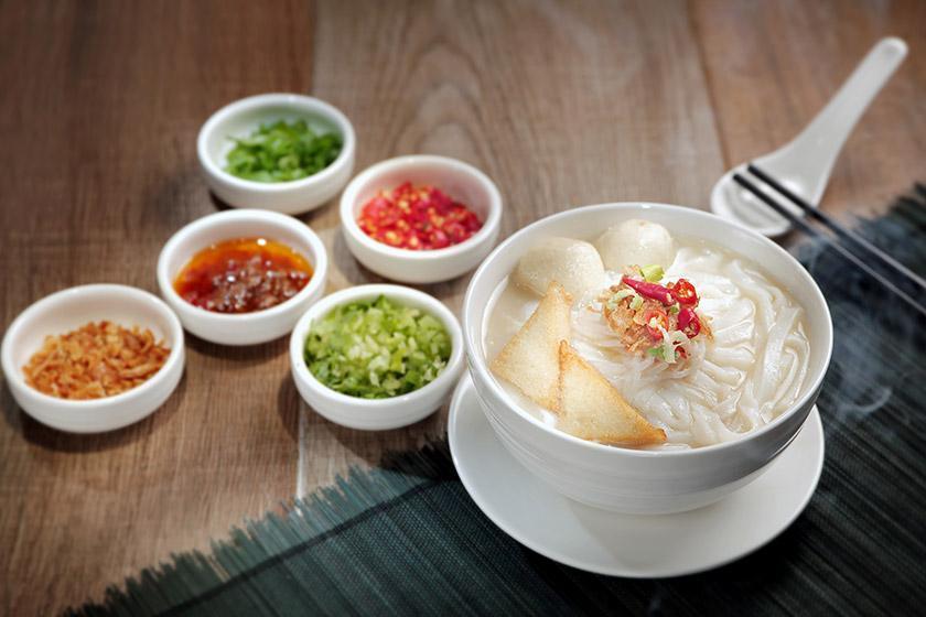 غذاهای محلی هنگ کنگ؛ از دیم سام تا ماهی قل قلی