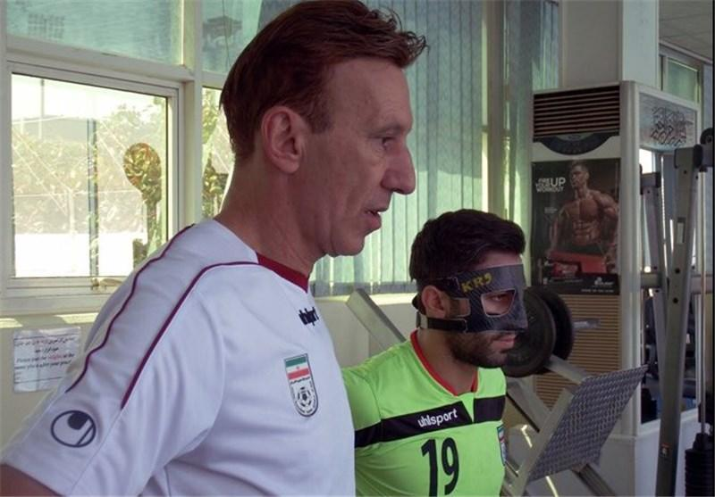 آقاجانیان: تیم ملی تا بازی با عمان و هند دیدار تدارکاتی ندارد