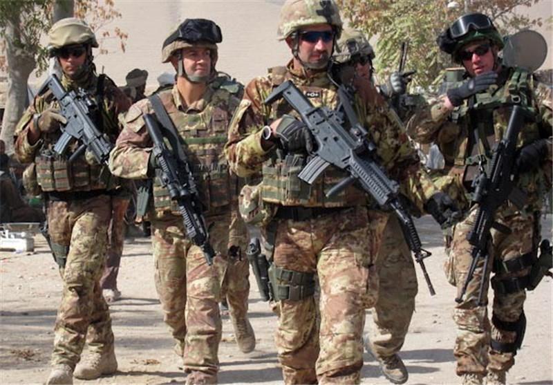 ایتالیا برای ورود به جنگ داعش در عراق اعلام آمادگی کرد