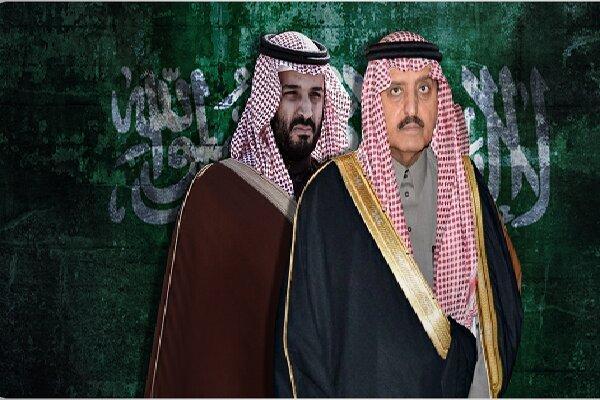 بن سلمان و بحرانی به نام مشروعیت، تقلای آل سعود برای یافتن جایگزین