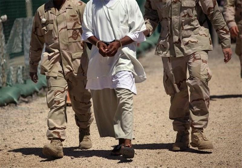 آمریکا 10 زندانی یمنی گوانتانامو را به عمان فرستاد