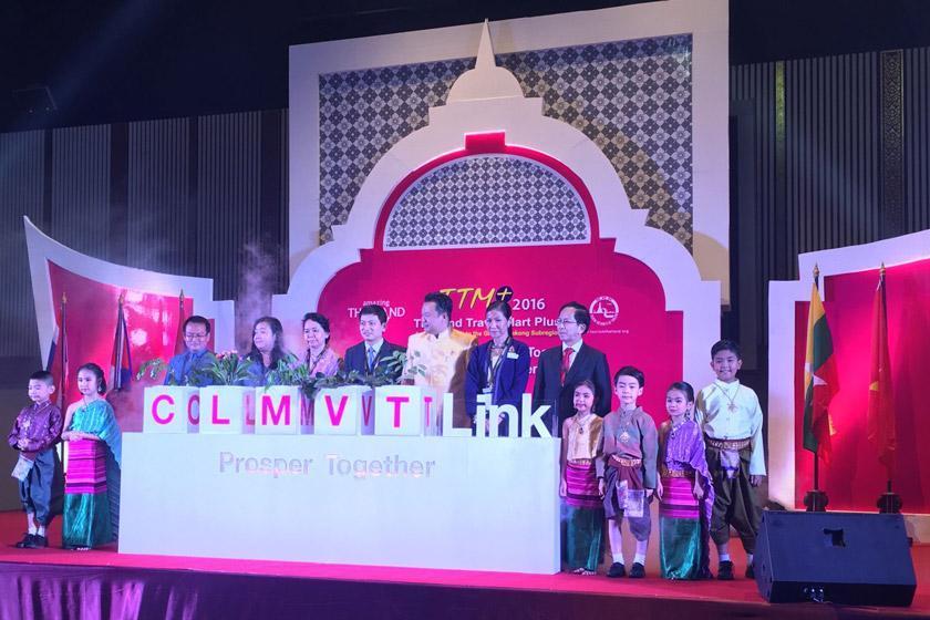 نمایشگاه +TTM چیانگ مای تایلند، فرصتی برای توسعه صنعت گردشگری