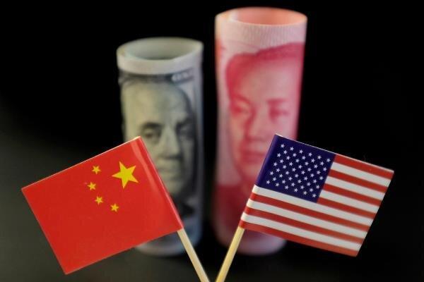 چراغ سبز سازمان تجارت جهانی به چین برای تحریم آمریکا