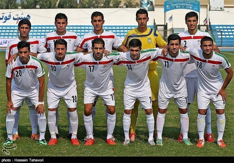شکست سنگین تیم جوانان ایران برابر نوجوانان ایتالیا