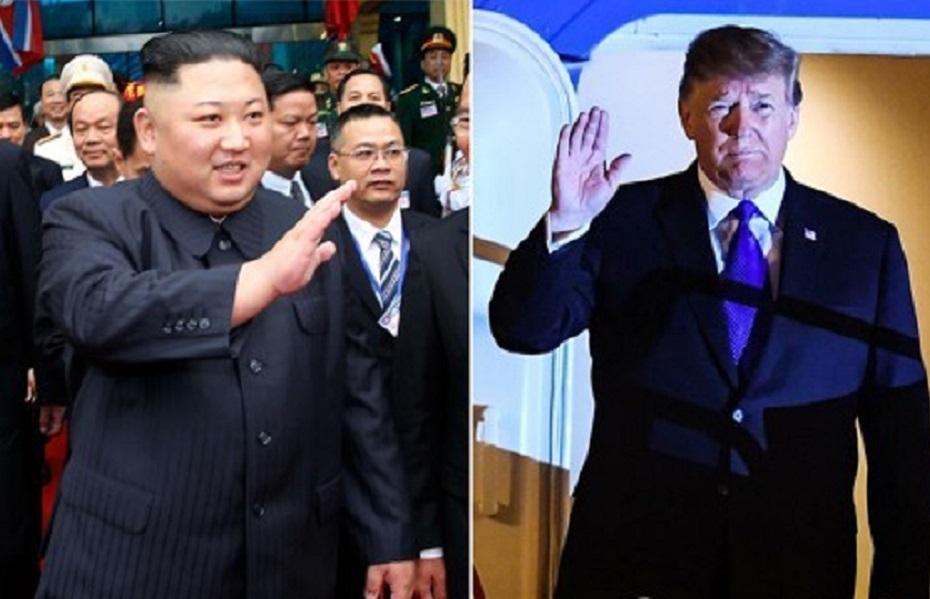 ترامپ: اگر کره شمالی خلع سلاح گردد، همانند ویتنام رشد می نماید