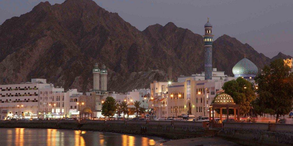 عمان به صنعت گردشگری خود، جان دوباره می بخشد