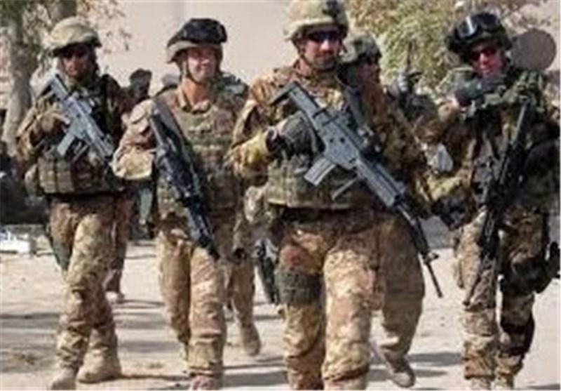 500 سرباز ایتالیایی پس از سال 2014 در افغانستان باقی می مانند