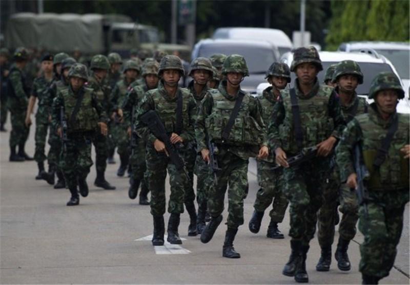 حاکمان نظامی تایلند تدابیر ویژه مالی اتخاذ می نمایند