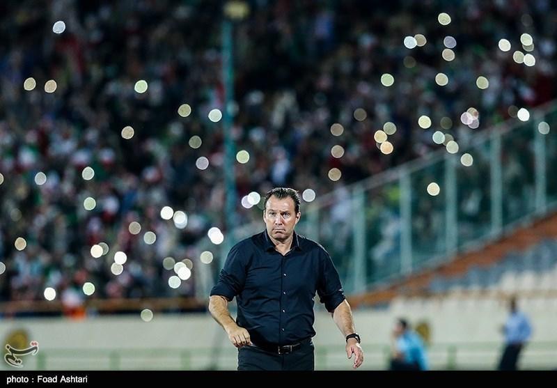 ویلموتس: به بحرین آمده ایم تا تاریخ را عوض کنیم، با صبر زیاد بازی می کنیم