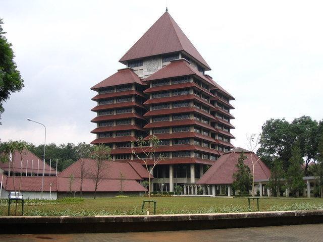انتخابات روسای دانشگاه های اندونزی اصلاح می گردد
