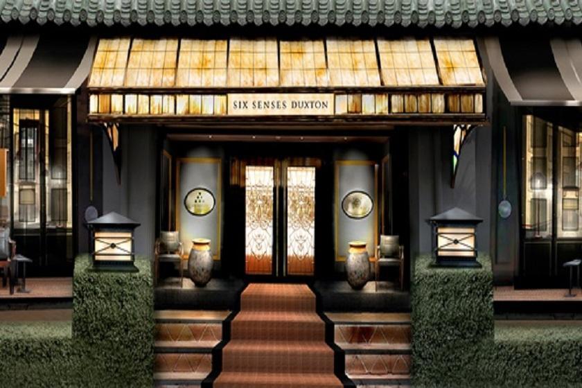 بازگشایی هتل های Six Senses در سنگاپور