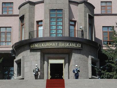 وزارت دفاع ترکیه: نیازی به انجام عملیات جدید در سوریه نیست