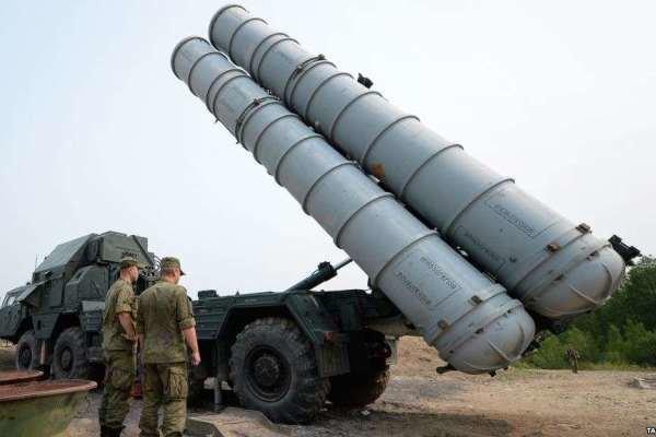 استقرار اس-300 در پایگاه نظامی روسیه در تاجیکستان