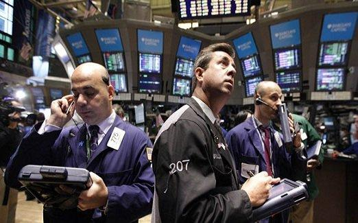 اقتصاد جهان در 24 ساعت گذشته، جهش بورس اروپا