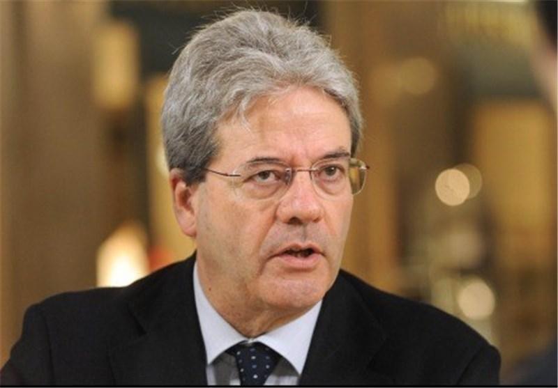ایتالیا به سوریه نیروی زمینی اعزام نمی کند