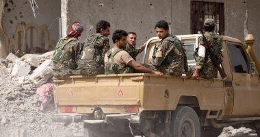از سرگیری همکاری کردهای سوریه با ائتلاف ضد داعش