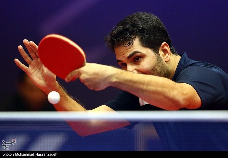 لیگ برتر تنیس روی میز، دومین پیروزی پتروشیمی و توقف دوباره دانشگاه آزاد