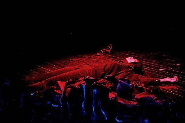 مروری بر تئاتر ایران در ایتالیا