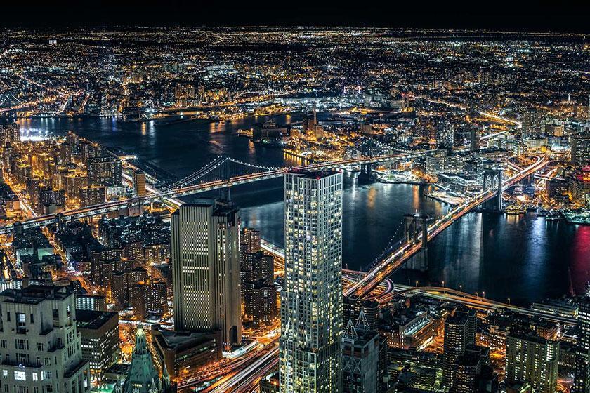 کدام شهرها بیشترین نرخ رشد جمعیت در دنیا را دارند؟ (قسمت دوم)