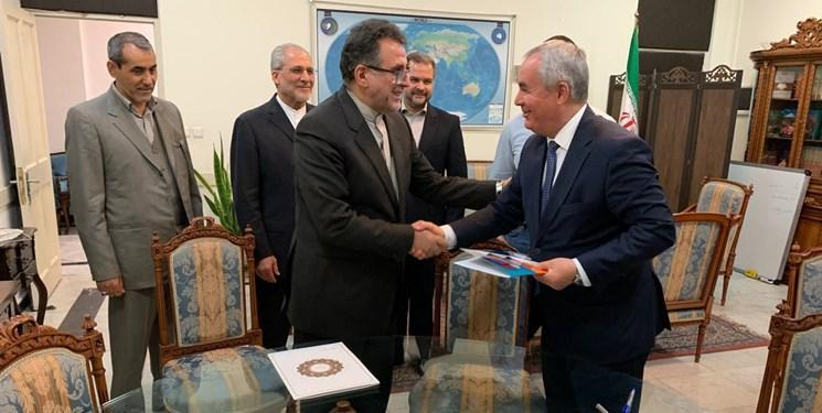 برگزاری چهارمین اجلاس مشترک کنسولی ایران و تاجیکستان