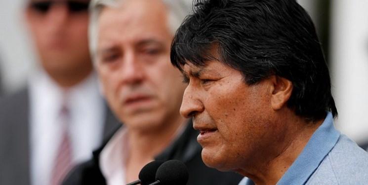 مورالس: خیانت بارترین کودتای تاریخ در بولیوی شکل گرفت
