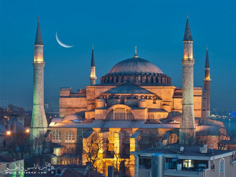 نکات جالب درباره استانبول