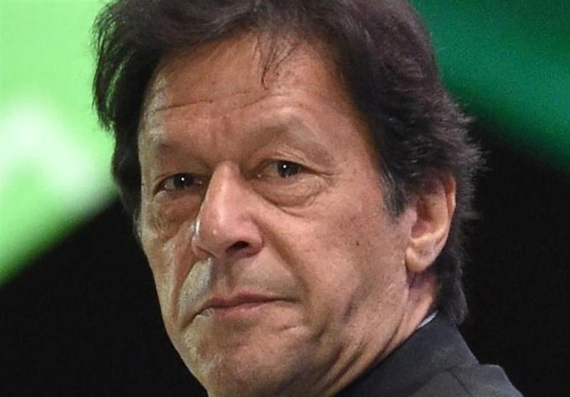 عمران خان: جامعه جهانی به اقدامات غیرقانونی هند در کشمیر واکنش نشان دهد