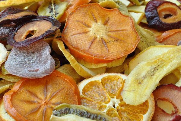 کارآفرینی با طعم میوه و ادویه