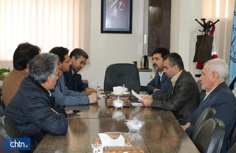کمیته اسکان ستاد برگزاری مسابقات جهانی کشتی در خراسان شمالی تشکیل شد