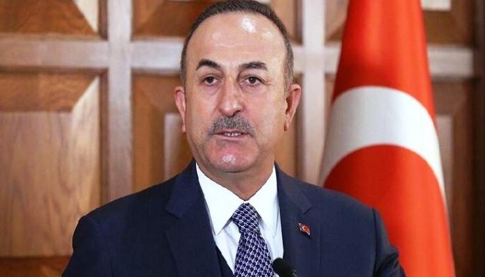 چاووش اوغلو: ترکیه قصد اعزام نیرو به لیبی ندارد