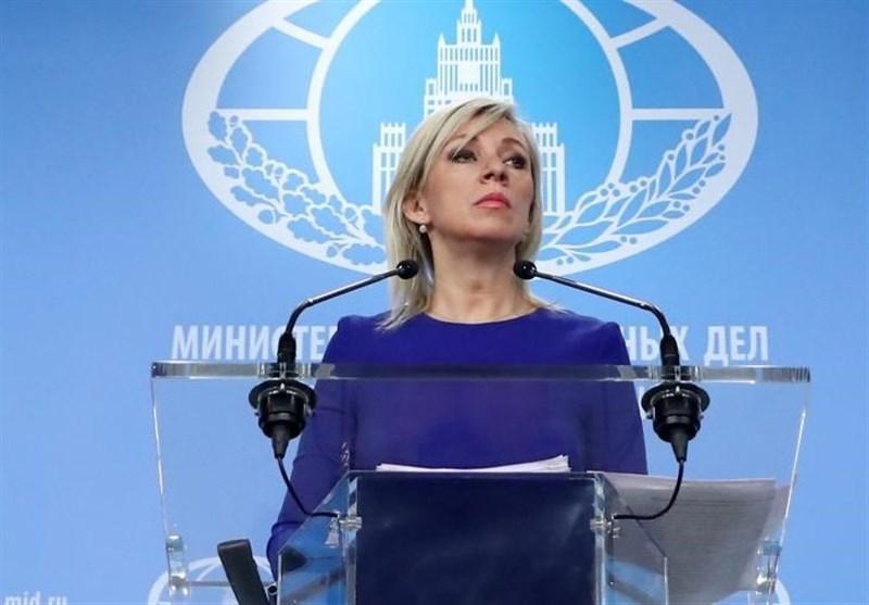 ابراز تردید روسیه درباره اهداف ناتو، محکومیت اعمال فشار آمریکا بر ترکیه