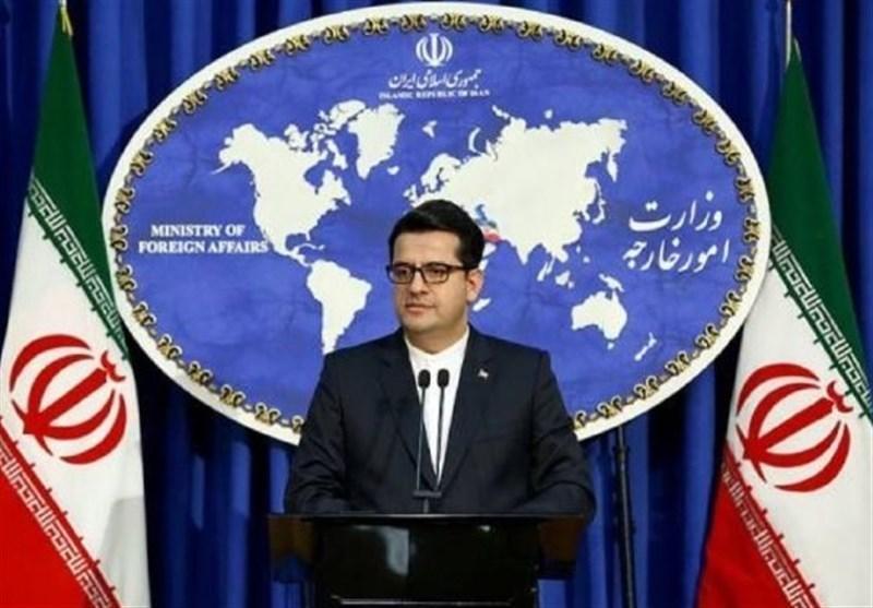 توضیحات سخنگوی وزارت خارجه درباره آخرین شرایط شیخ زکزاکی